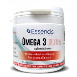 Ómega-3 Ultra (+ 1 GRÁTIS)