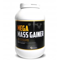 Mega Mass Gainer