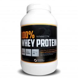 CFM Whey Protein Isolate - Proteína