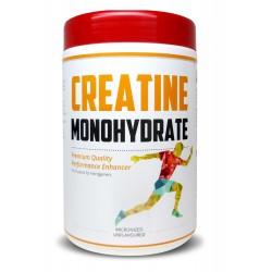 Creatine Monohydrata, Creatina