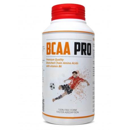 BCAA's aminoácidos