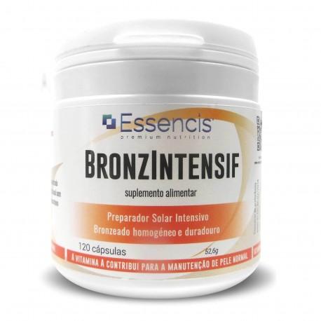 BronzIntensif Bronzeado Betacaroteno