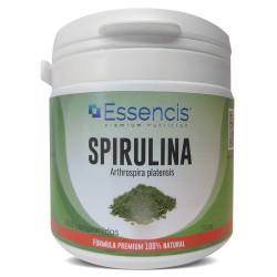 Spirulina (250 comprimidos)