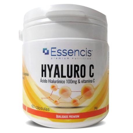 Hyaluro C - Ácido hialurónico e vitamina C