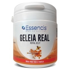 Geleia Real - Royal Jelly