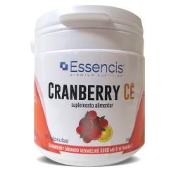 Cranberry Cê - Arando vermelho