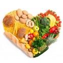Corazón y colesterol